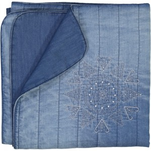 Kids On The Moon tatrica denim cover