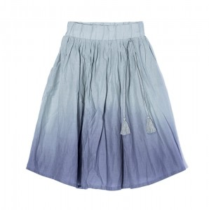 Kids On The Moon sunset skirt