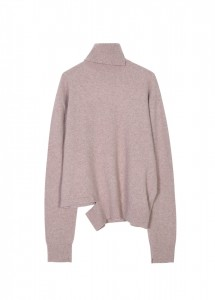 JNBY sweater with neck beige