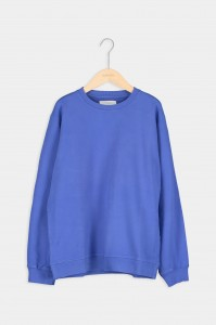 Humanoid Trixy Sld Royal Blue bluza