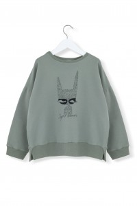 Kids On The Moon super dreamer sweatshirt