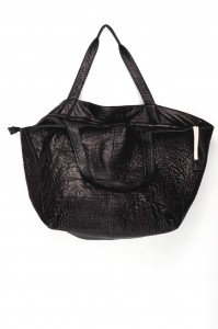 Humanoid Becca Blackish bag