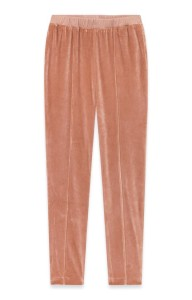 American Vintage Isac70 gourmandis trousers