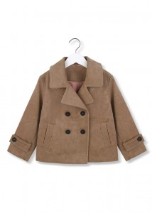 Kids On The Moon gavroche rose jacket