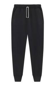 American Vintage Kino83 carbon joggers