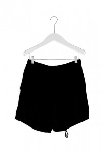 Humanoid Daysie blackish shorts