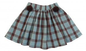 Kids On The Moon cool creek skirt