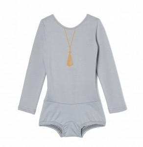 Kids On The Moon peppermint kimono body