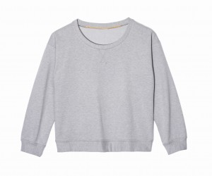 By The Moon - bluza Grey